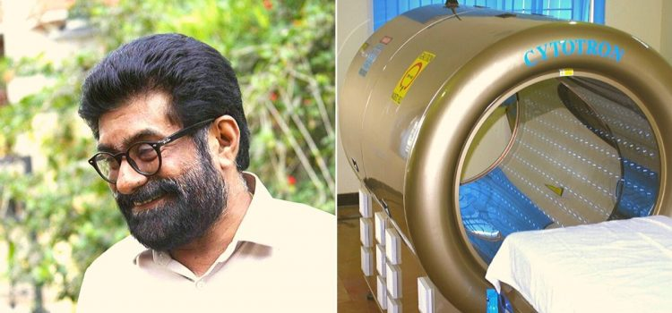 Bengaluru Scientist Builds 'Breakthrough' Cytotron Device for Cancer Treatment